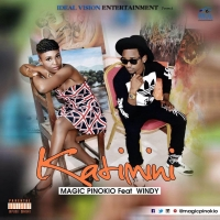 Katimini rmx feat Windy