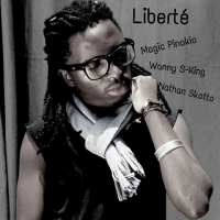 Liberte feat Wanny S-King, Nathan Skotto