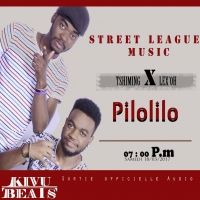 Pilolilo by Tshiming x LexOh