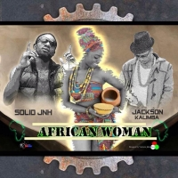 African Woman ft Jackson Kalimba