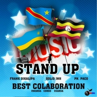 Stand up ft Pn Paco and Franck Dikalipa