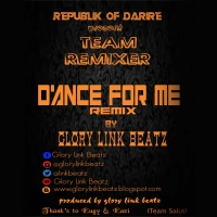 Dance For Me (Remix)