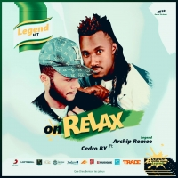 On Relax Feat Cedro B