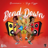 Bend Down feat Big Fizzo