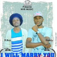 I will marry you feat. King HK