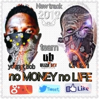 NO MONEY NO LIFE