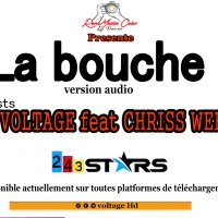 La bouche officiel audio (feat Chris Weezy