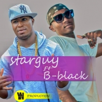 Starguy ft Bblack to night