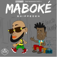 Shippeden MABOKE FREESTYLE by carlesbeat
