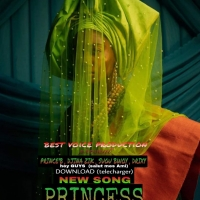 Miss You PrincessPrincess X Djina zik Feat Drixy sugu bwoy