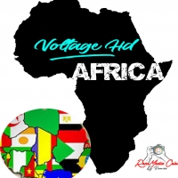 Africa Feat Shada chris