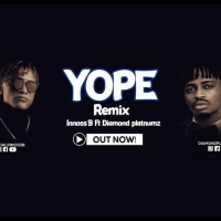 YOPE Remix Ft Diamond Platnumz